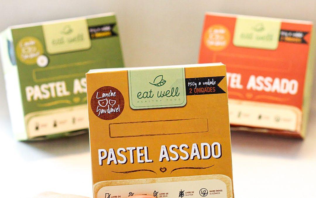 Pastel Assado Eat Well